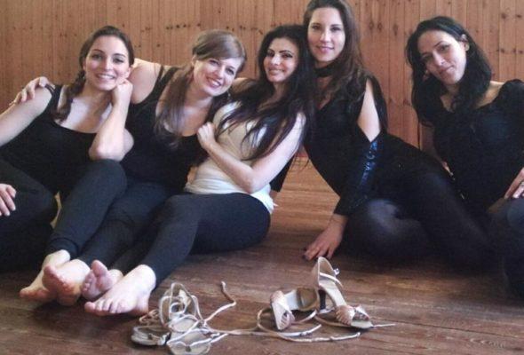 Corso Femminilità E Autostima La Spezia