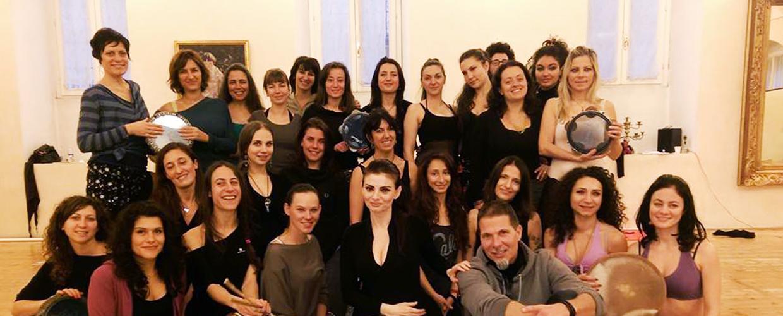 Danza Orientale La Spezia