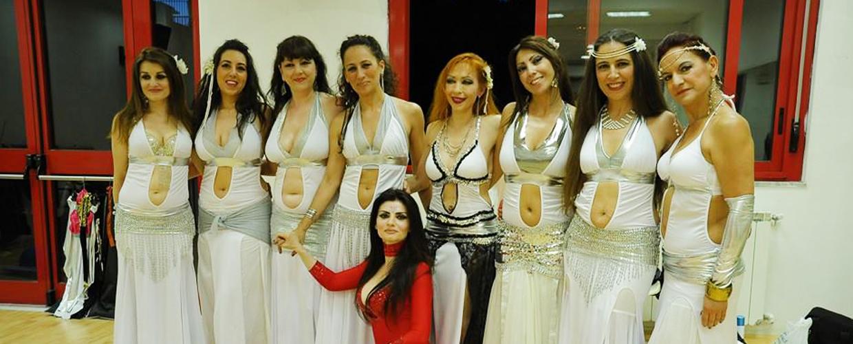 Sadora accademia danza orientale sacra - La Spezia